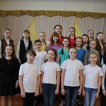 День Юного Певца и Танцора
