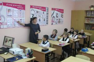 Учитель музыки Орлова Светлана Павлиновна