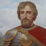 Образ Александра Невского в искусстве